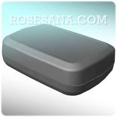 S3A-352 510 black ABS plastic casing (import)