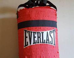 Punching bag Pinata