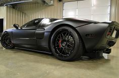 Just gimme one full tank in this... Pretty Please!!! Loves the flat black....