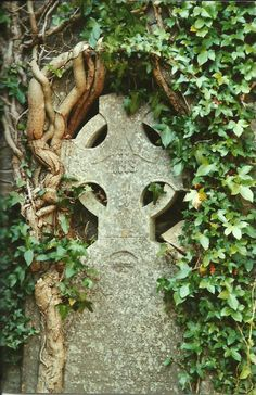 Celtic Cross - Ireland is another place I have always wanted to either visit or live. Looks so peaceful.