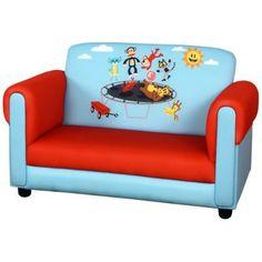 Paul Frank  kids Sofa