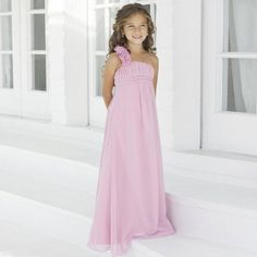 Dresses in White, Find junior bridesmaid dresses, flower girl and special occasion dresses to complete your bridal party. Alexia Designs offers an elite range of dresses and outfits for junior bridesmaid. Wedding Flower Girl Dresses, Little Girl Dresses, Flower Dresses, Cute Dresses, Bridal Dresses, Girls Dresses, Prom Dresses, Flower Girls, Dresses 2014