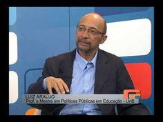 Panorama Ipea - educação básica no Brasil