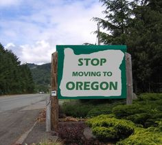 I hate when people say this. We all have the right to become hippies and move to Oregon :)