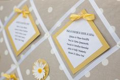 Lost in Love ~ A Sunshine Yellow, Outdoor Reception Inspiration Shoot... - Love My Dress UK Wedding Blog