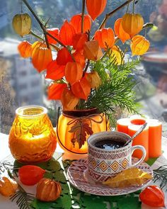 Sager 💙 (@DRS_Man) / Twitter Coffee Gif, I Love Coffee, Coffee Cups, Good Morning Beautiful Pictures, Good Morning Flowers, Coffee Photography, Autumn Photography, Fall Pictures, Flower Pictures