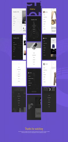 Deadline UI Kit | Free PSD on Behance