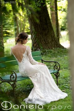 Galvan collezione sposa 2017 http://www.danielasposa.it/?p=6936 #wedding #madeinitaly #bride #danielasposa