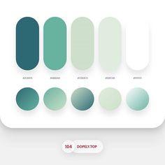 Color psychology meaning of Flat Color Palette, Pantone Colour Palettes, Colour Pallette, Pantone Color, Colour Schemes, Web Design, Design Creation, Color Psychology, Psychology Meaning