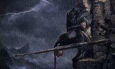 Alien VS Predator - Code of Honor - Capitolo III - Il Dolore è un Male necessario. Alien Vs Predator, Wolf Predator, Predator Alien, Aliens, Alien Races, Futuristic Art, Cacciatore, Geek Art, Cartoon Shows