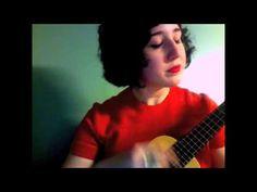 Skulls (misfits ukulele cover)