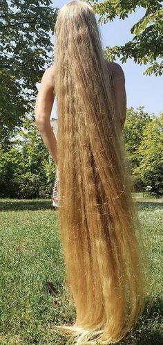 Long Layered Hair, Long Hair Cuts, Long Hair Styles, Super Long Hair, Big Hair, Long Face Hairstyles, Straight Hairstyles, Rapunzel Hair, Long Curls