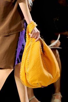 Bottega Veneta Spring 2012 Ready-to-Wear - Details - Gallery - Style.com