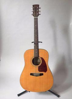 #guitar Ibanez PF5NT Acoustic Guitar please retweet