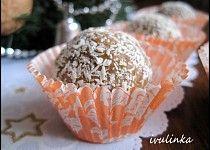 Fíkové kostičky s kokosem (last minute cukroví) Rum, Decorative Bowls, Muffin, Cheese, Breakfast, Desserts, Advent, Morning Coffee, Tailgate Desserts
