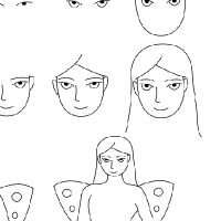 good how - to drawing site