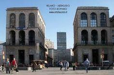 Risultati immagini per architettura fascista a Latina