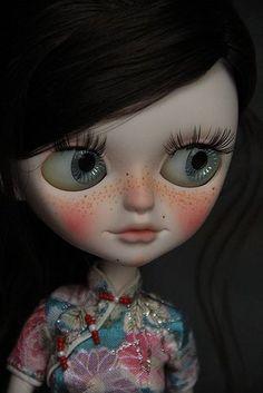 Tangkou girl
