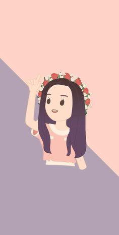 Galaxy Wallpaper, Iphone Wallpaper, Japanese Girl Group, Korean Art, Kpop Fanart, Beautiful Sky, The Wiz, First Photo, Boy Or Girl