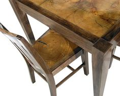 Miles & May Furniture Works - EGW dining table