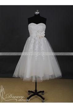 Свадебное платье Camilla| Недорогие свадебные платья| mail@dream-dress.ru