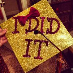Graduation Caps   Her Campus