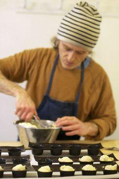 Bob's Kitchen - Veggie Stew