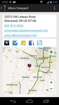 A Lunch Date With Alloro Vineyard For