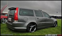 Volvo 850, Volvo Wagon, Wagon Cars, Volvo Cars, Van Car, Porsche Boxster, Modified Cars, Station Wagon, Fancy
