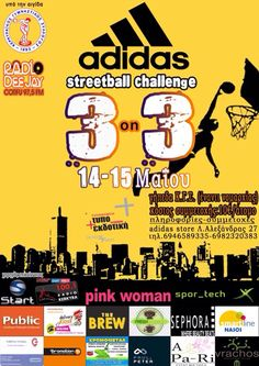 3 on 3 tournament Corfu 2016  14-15 May