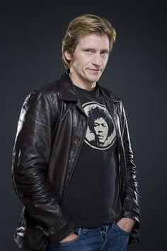 Denis Leary - local, funny, all around good guy!