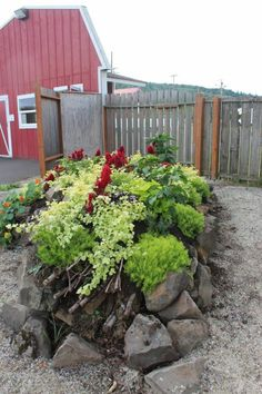 Explore step-by-step instructions on how to assemble a hugelkultur raised bed.