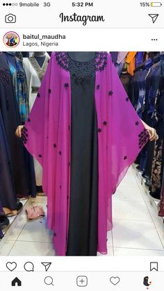 African Attire, African Wear, Abaya Fashion, Fashion Outfits, Long African Dresses, African Blouses, African Fashion Ankara, Girls Formal Dresses, Oversized Dress