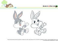Bebê Looney Tunes bebê Lola 10CH