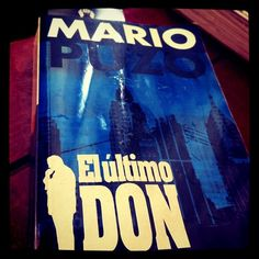 El ultimo don Mario, Instagram Posts, Libros