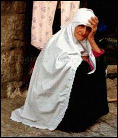 Amina, el fantasma del barrio magrebí de Jerusalem