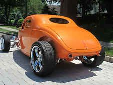 1937 Ford Other 3 WINDOW COUPE