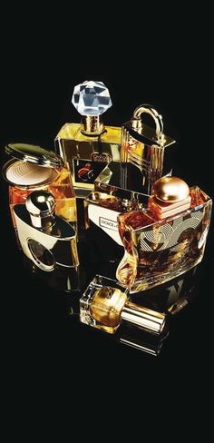 Luxury Shop ~ Perfume Deluxe Chic- Via ~LadyLuxury~