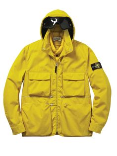 Dope jacket aside I was kind of gutted when i saw Stone Island had collaborated with Supreme. Does anyone else feel like they ain't even on the same level?