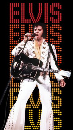 my mom and especially my aunt were CRAZY about Elvis... heard Elvis ALL THE TIME