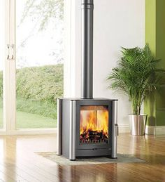 Firebelly Double-sided Stove from Firebelly wood burning stoves range. Buy a Contemporary Firebelly stove at best price from authorised Firebelly retailers Double Sided Log Burner, Contemporary Wood Burning Stoves, Stoves For Sale, Multi Fuel Stove, Freestanding Fireplace, Wood Burning Fires, Electric Stove, Shops, Glass