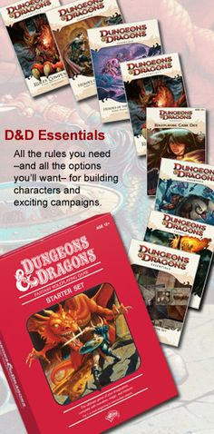 Dungeons & Dragons Roleplaying Game Official Home Page - Tool (Character Name Generator)