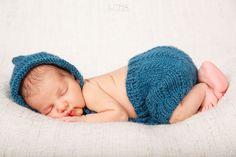 Baby hose die mitwachst
