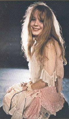 pamela des barres - the real Penny Lane