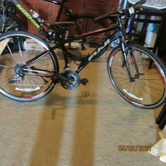 #Fuji Absolute 1.7 (9) Speed #Shimano Shift #Bike #VeraCorsa #ForSale #SportingGoods - #Cincinnati, OH at #Geebo