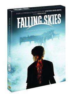 Falling Skies - L intégrale de la saison 1 - DVD NEUF SERIE TV