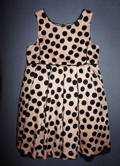 Next Kleid mit Tüll-Baumwollunterrock Gr. 104 (3-4 Jahre) 15,00