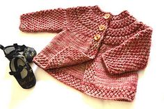 Ravelry: Raspberries N' Cream - P140 pattern by OGE Knitwear Designs