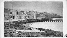 lambton quay 1864