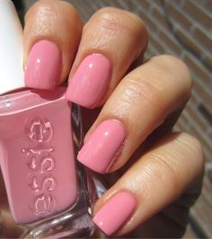 essie gel couture stitch by stitch | Essie | Gel Couture | ommorphia beauty bar